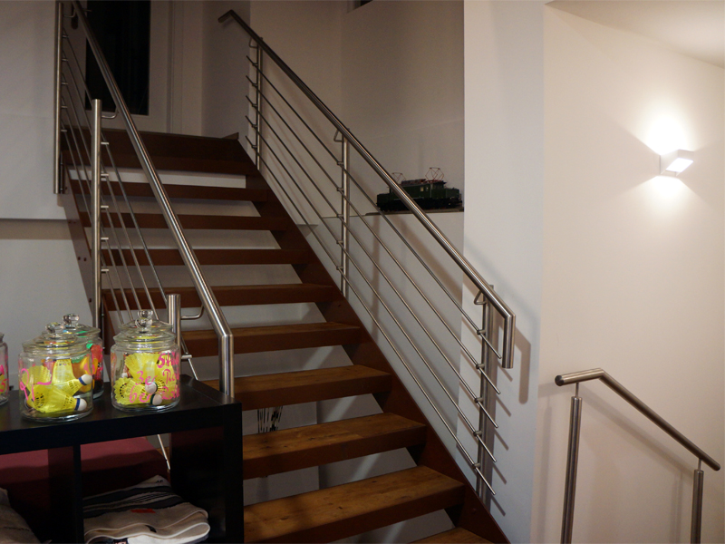 innenanlagen l p metall gbr. Black Bedroom Furniture Sets. Home Design Ideas