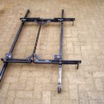 gbsk006 Solarplatten-Montagehaken - Schlosserarbeiten